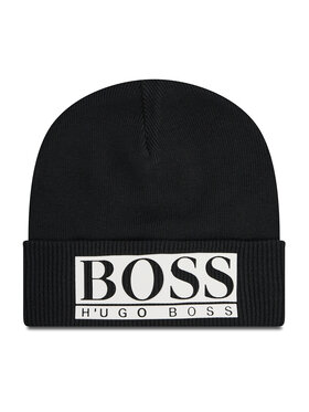 Boss Boss Mütze J21240 S Schwarz