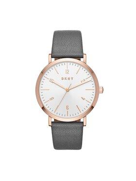 DKNY DKNY Часовник Minetta NY2652 Сив