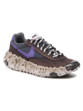 Nike Nike Buty Overbreak Sp DA9784 200 Brązowy