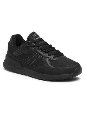 Sprandi Sprandi Sneakersy MP40-20713W Čierna