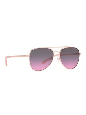 Michael Kors Michael Kors Sluneční brýle San Diego 0MK1045 1108I6 Růžová