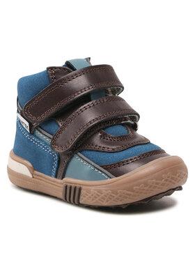 Bartek Bartek Зимни обувки 91756-022 Син
