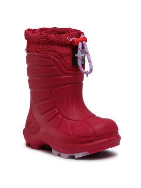 Viking Viking Bottes de pluie Extreme 5-75400-1909 Rouge