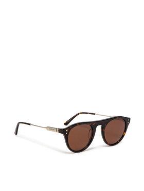 Calvin Klein Calvin Klein Slnečné okuliare CK20701S 41888 Hnedá
