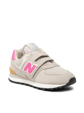 New Balance New Balance Laisvalaikio batai PV574ME2 Pilka