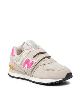New Balance New Balance Sneakersy PV574ME2 Szary