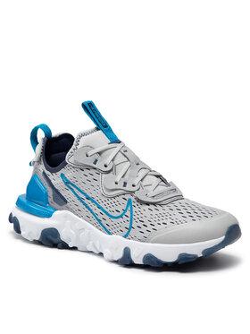 Nike Nike Topánky React Vision (GS) CD6888 011 Sivá