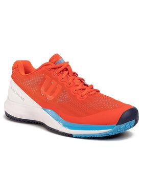 Wilson Wilson Pantofi Rush Pro 3.0 WRS325970 Roșu