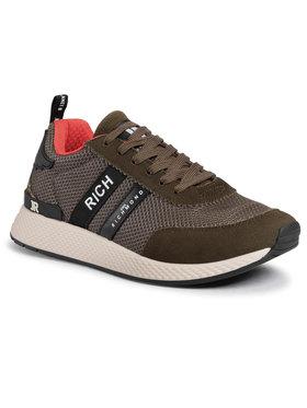 John Richmond John Richmond Sneakers 3126/CP B Verde