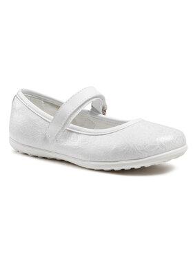 Primigi Primigi Pantofi 7424000 S Alb