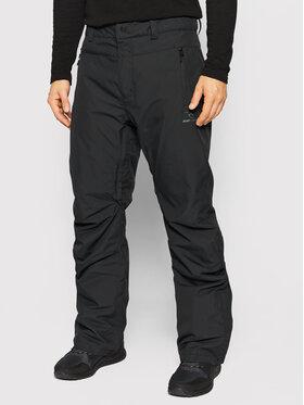 Rip Curl Rip Curl Pantaloni da snowboard Base SCPBV4 Nero Regular Fit