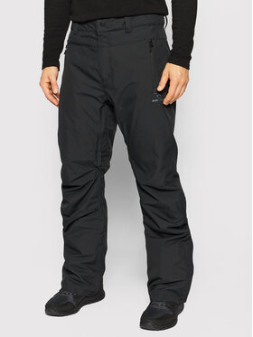 Rip Curl Rip Curl Snowboardové kalhoty Base SCPBV4 Černá Regular Fit
