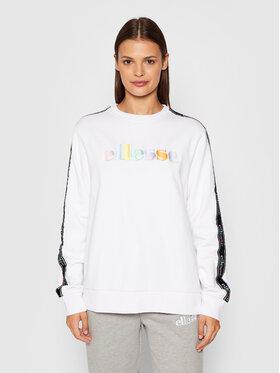 Ellesse Ellesse Sweatshirt Ginny SGK07270 Weiß Regular fit