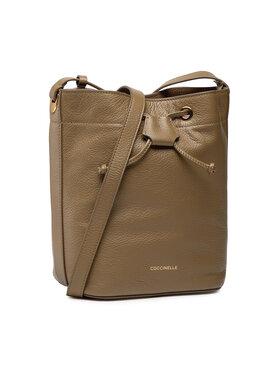 Coccinelle Coccinelle Дамска чанта I60 Lea E1 I60 23 01 01 Зелен