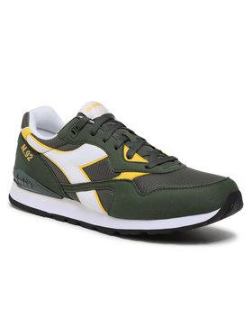Diadora Diadora Sneakers N.92 101.173169 01 C2074 Verde