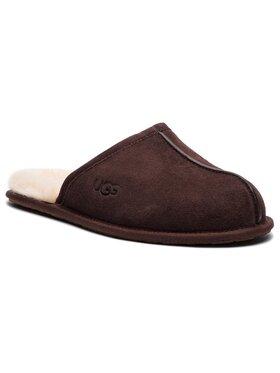 Ugg Ugg Papuče M Scuff 1101111 Hnedá