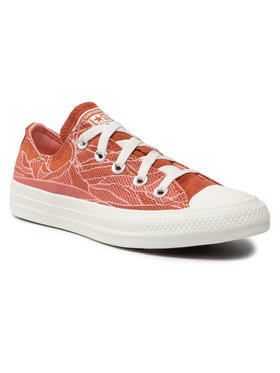 Converse Converse Sneakers Ctas Ox 170676C Rouge