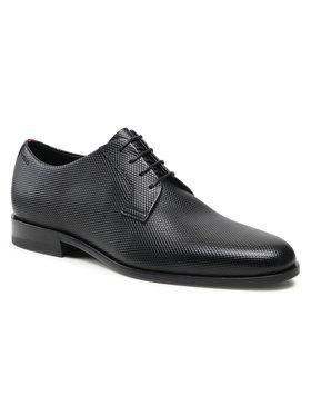 Hugo Hugo Chaussures basses Ruston 50455188 10236225 01 Noir
