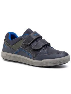 Geox Geox Laisvalaikio batai J Arzach B. B J044AB 05411 CF4A3 S Tamsiai mėlyna
