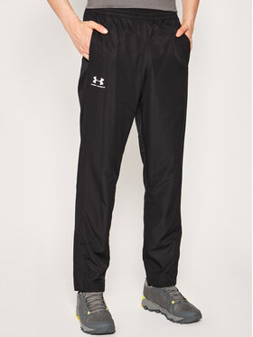 Under Armour Under Armour Outdoor-Hose Vital Woven 1352031 Schwarz Loose Fit