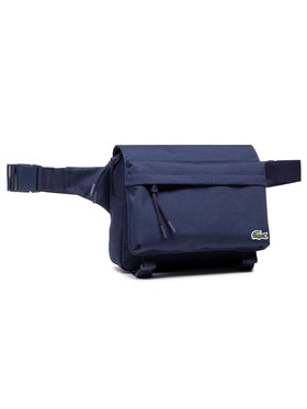 Lacoste Lacoste Sac banane Sling Bag NH3140NE Bleu marine