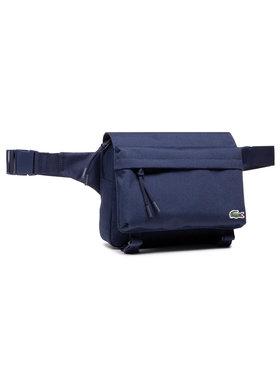 Lacoste Lacoste Τσαντάκι μέσης Sling Bag NH3140NE Σκούρο μπλε