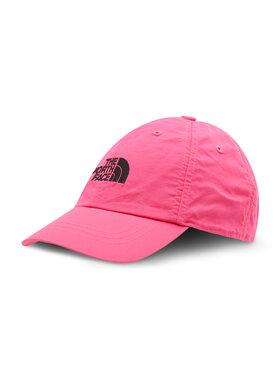 The North Face The North Face Kšiltovka Youth Horizon Hat NF0A354TWUG1 Růžová