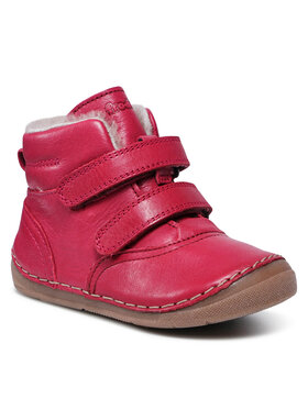 Froddo Froddo Зимни обувки G2110100-7 S Розов