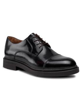 Gino Rossi Gino Rossi Обувки MI08-C878-877-06 Бордо