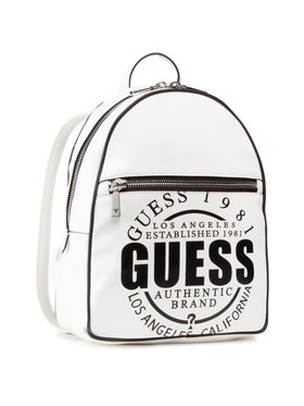 Guess Guess Rucksack Kalipso (Wy) HWWY81 10330 Weiß