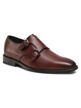 Joop! Joop! Chaussures basses Pero 4140005220 Marron