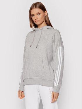 adidas adidas Sweatshirt adicolor Classics H06776 Gris Oversize