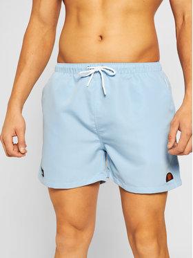 Ellesse Ellesse Pantaloni scurți pentru înot Dem Slackers SHE00938 Albastru Regular Fit
