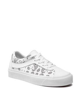 Vans Vans Πάνινα παπούτσια Bold Ni VN0A3WLP42M1 Λευκό