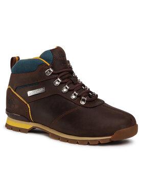 Timberland Timberland Ορειβατικά παπούτσια Splitrock Mid Hiker TB0A2NQ29311 Καφέ