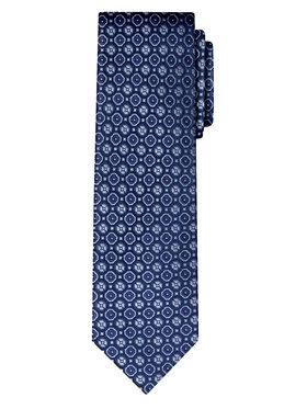 Vistula Vistula Krawat Tracy XY1028 Granatowy
