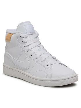 Nike Nike Obuća Court Royale 2 Mid CT1725 100 Bijela