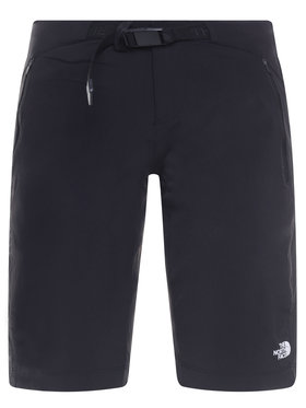 The North Face The North Face Pantaloncini sportivi Speedlight NF00A8SKKY41 Nero Regular Fit