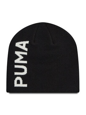 Puma Puma Čiapka Ess Classic Cuffless Beanie 023433 01 Čierna