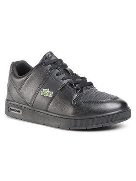 Lacoste Lacoste Sneakersy Thrill 0120 1 Suj 7-40SUJ001402H Černá