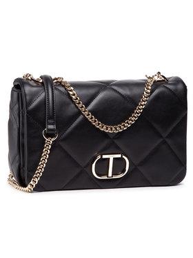TwinSet TwinSet Handtasche 211TD8071 Schwarz