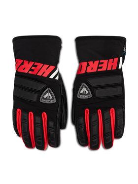 Rossignol Rossignol Γάντια για σκι Wc Master Impr G RLIMG12 Μαύρο
