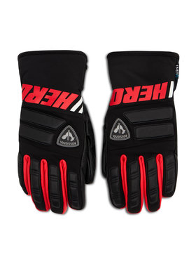 Rossignol Rossignol Lyžařské rukavice Wc Master Impr G RLIMG12 Černá