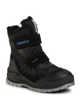 Primigi Primigi Bottes de neige GORE-TEX 6399600 S Noir