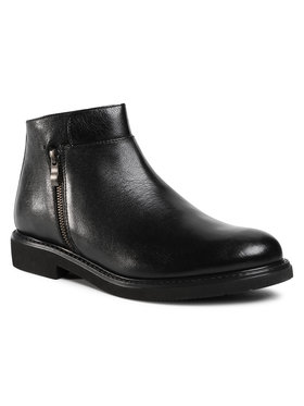 Gino Rossi Gino Rossi Boots MB-MACAO-05 Noir