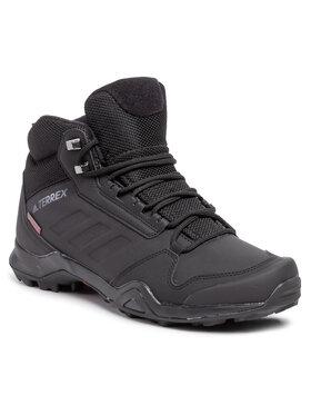 adidas adidas Buty Terrex Ax3 Beta Mid Cw G26524 Czarny