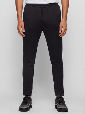 Boss Boss Pantalon jogging Hadiko 50441275 Noir Regular Fit