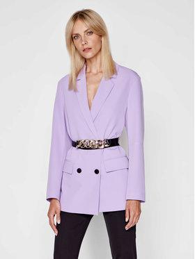 Imperial Imperial Blazer JY22BBF Violet Regular Fit