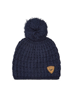 Rossignol Rossignol Kepurė Kurt 68875 Tamsiai mėlyna