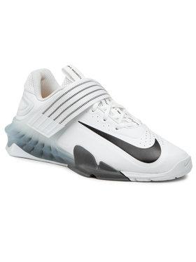 Nike Nike Boty Savaleos CV5708 100 Bílá